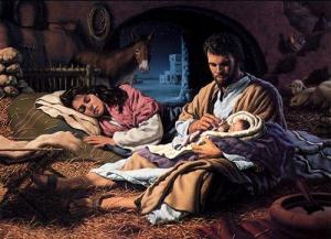 San José papá