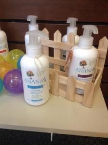 Matriaventuras Shampoo orgánico Mamá Leona